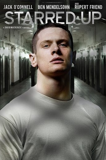 Poster of Starred Up