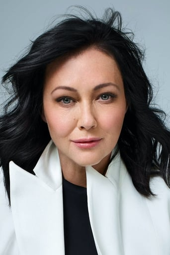 Image of Shannen Doherty