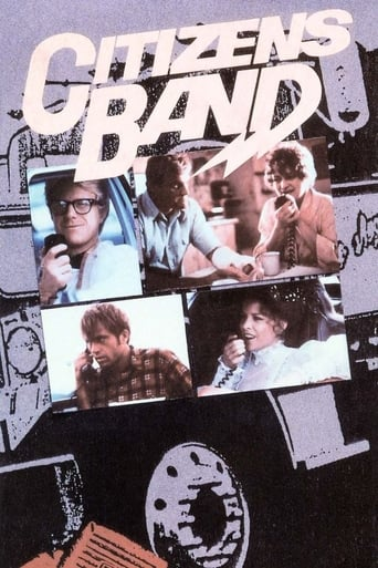 Poster of Citizens Band