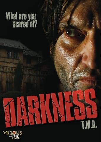Poster of Darkness