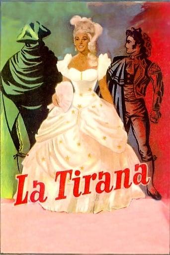 Poster of La Tirana