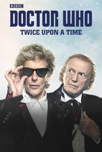 Play Doctor Who: Twice Upon a Time