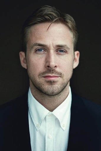 Image of Ryan Gosling