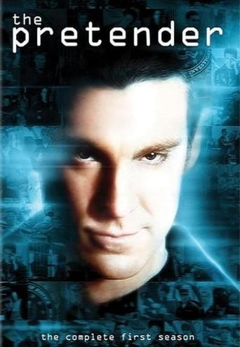Temporada 1 (1996)