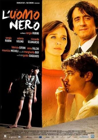 Poster of L'uomo nero