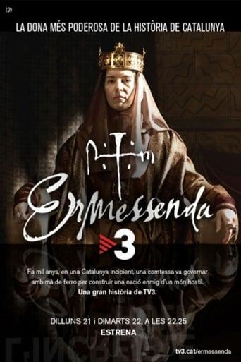 Poster of Ermessenda
