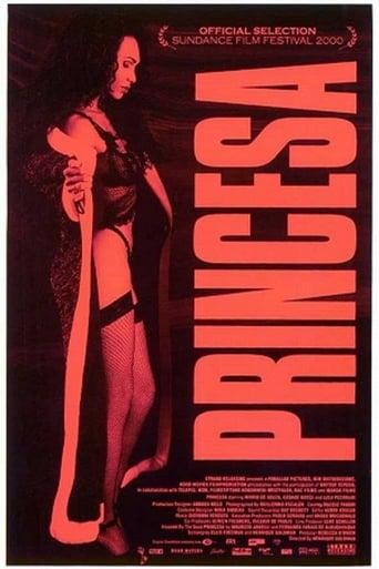Poster of Princesa