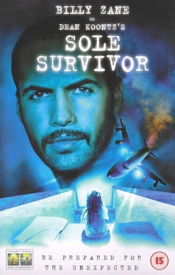 Poster of Sole Survivor