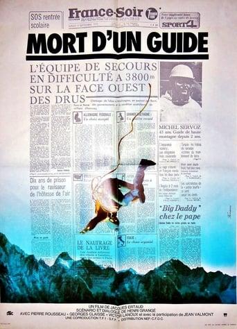 Poster of Mort d'un guide