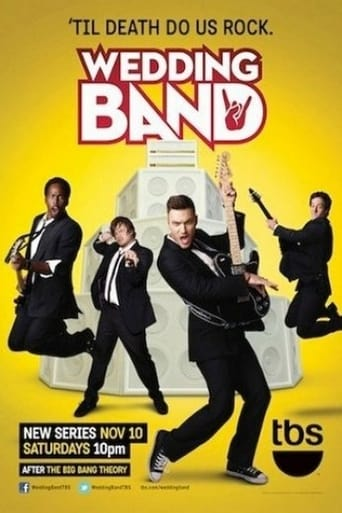 Poster of Wedding Band