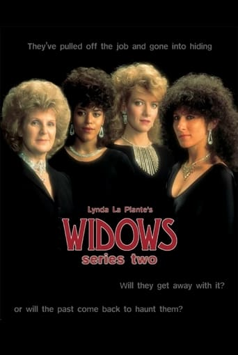 Poster of Widows 2