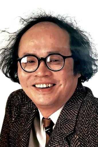 Image of John Shum Kin-Fun