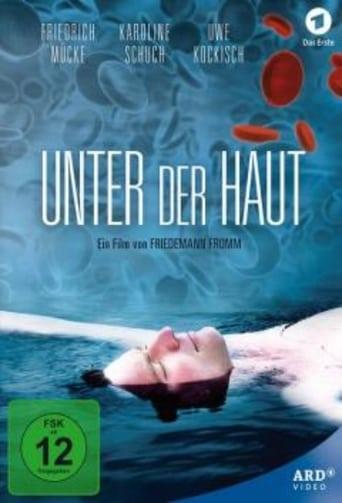 Poster of Unter der Haut