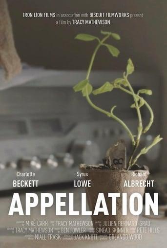 Appellation Poster