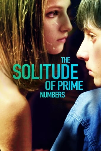 Poster of The Solitude of Prime Numbers