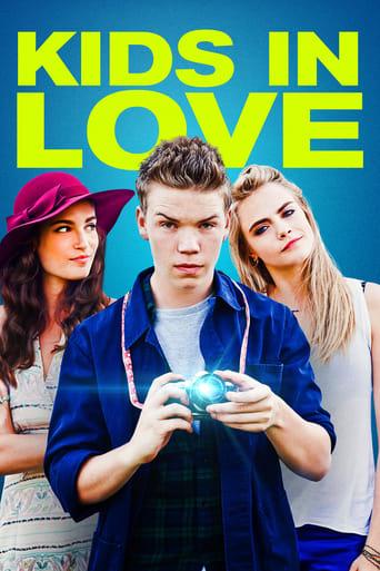 Poster of Kids in Love