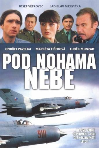 Poster of Pod nohama nebe