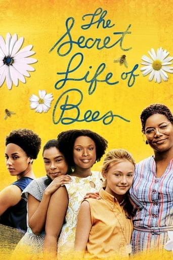 Poster of The Secret Life of Bees