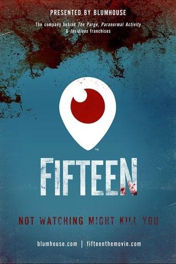 Poster of Fifteen