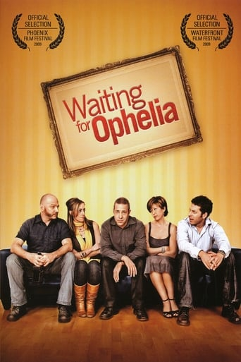 Poster of Waiting for Ophelia