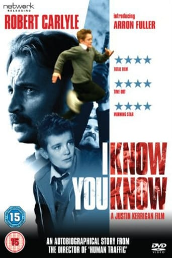 Poster of I Know You Know