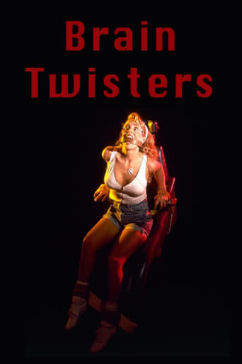 Poster of Brain Twisters