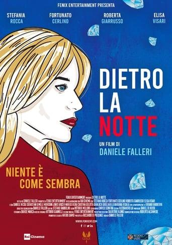 Poster of Dietro la notte