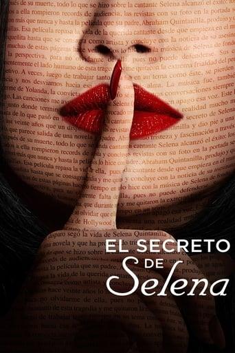 Poster of El secreto de Selena