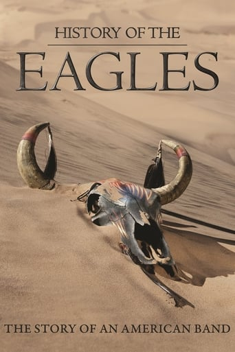 Poster of History of the Eagles