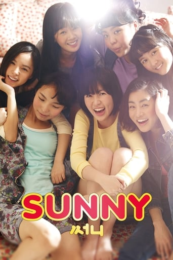 Poster of Sunny
