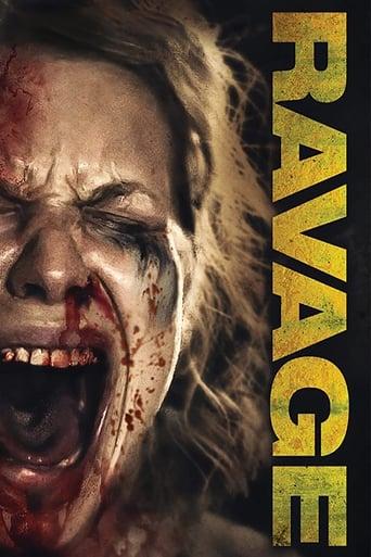Poster of Ravage