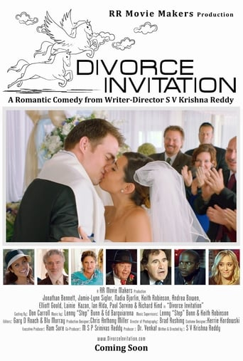 Poster of The Big Divorce