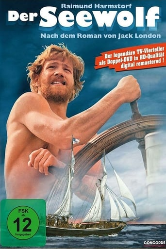 Poster of The Sea-Wolf