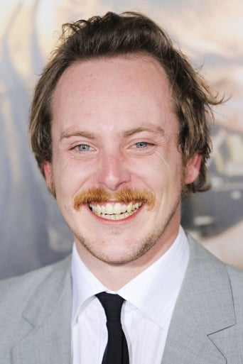 Image of Tom Budge