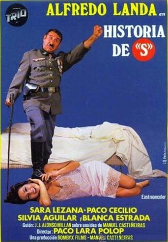 Poster of Historia de S