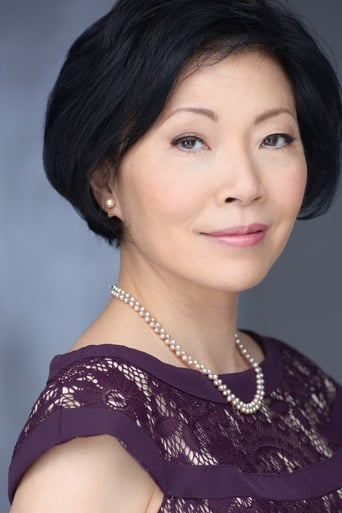 Image of Elizabeth Sung