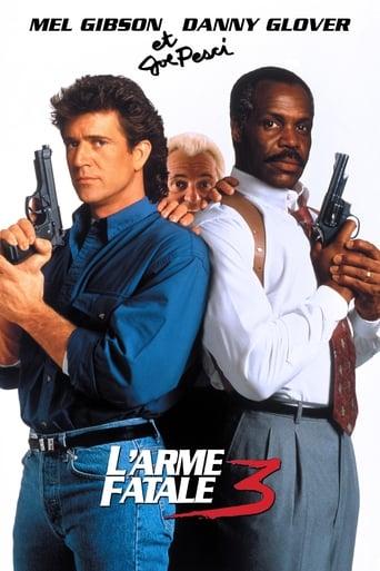 Image du film L'Arme fatale 3