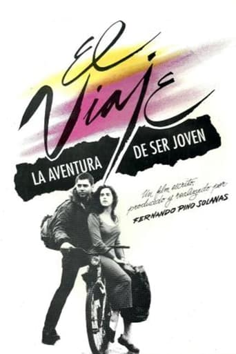 Poster of The Journey