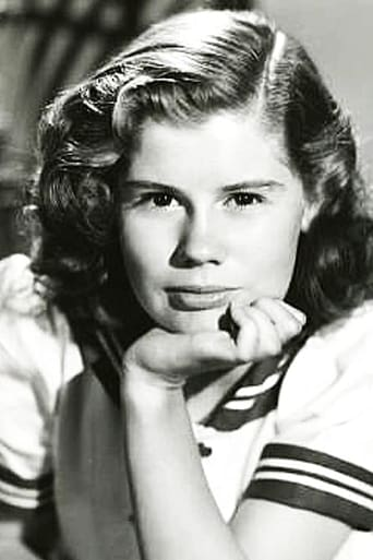 Image of Betty Brewer