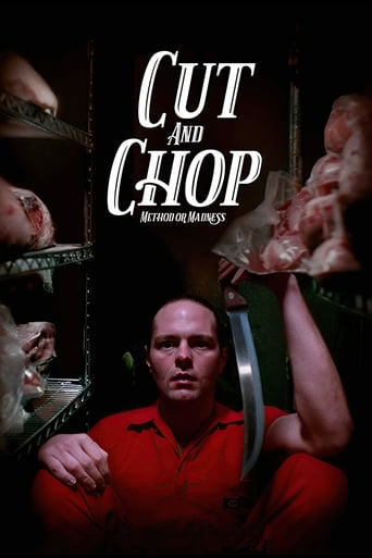 Poster of Cut and Chop