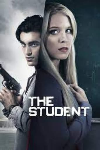 Poster of The Student