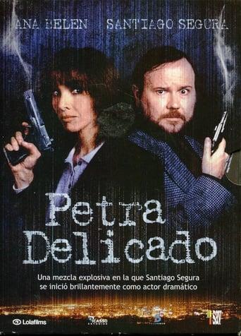 Poster of Petra Delicado