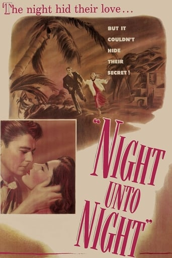Poster of Night Unto Night