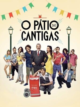 Poster of O Pátio das Cantigas
