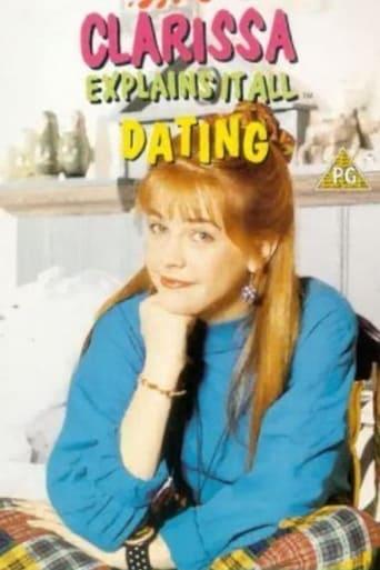 Poster of Clarissa