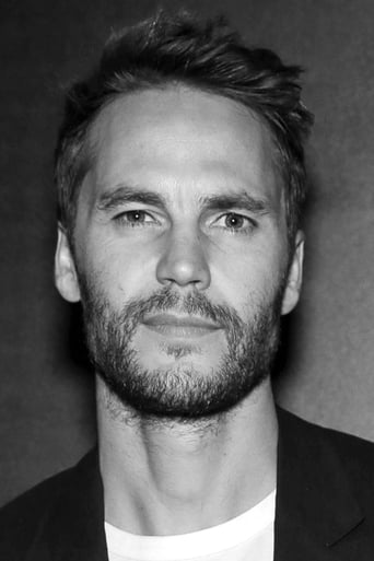 Image of Taylor Kitsch
