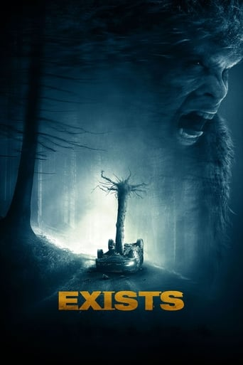Poster of Exists