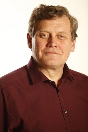 Image of Miroslav Hanuš