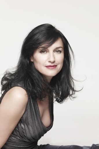 Image of Lisa Zane
