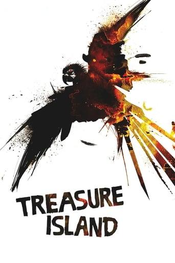 Poster of National Theatre Live: Treasure Island